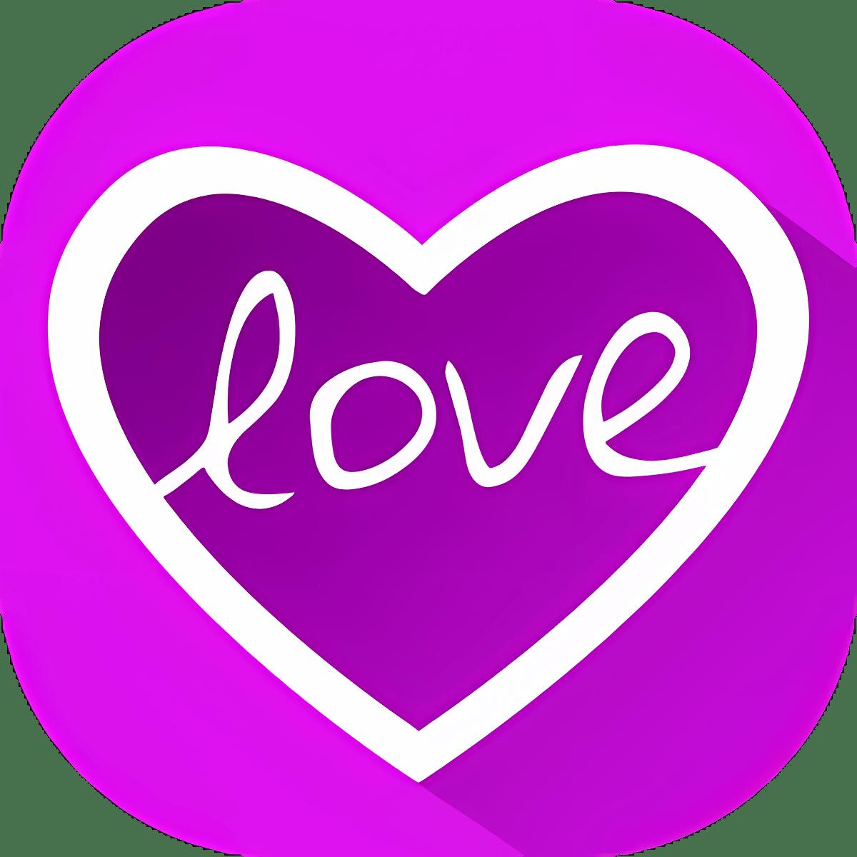 Love for WhatsApp