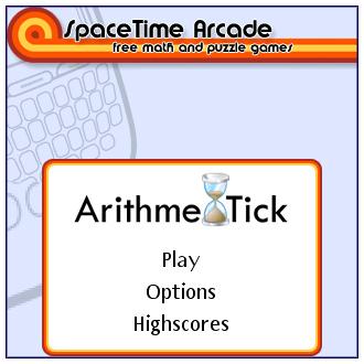ArithmeTick