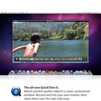 OS X 10.6 Snow Leopard
