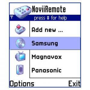 NoviiRemote