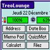 TreoLounge