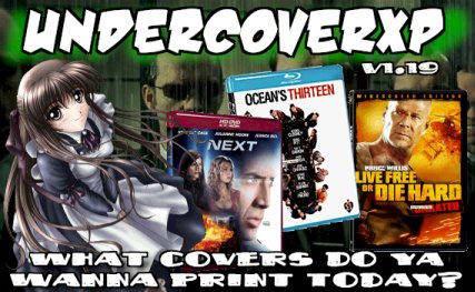 UnderCoverXP Portable