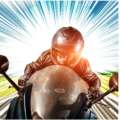 Super Moto Racing