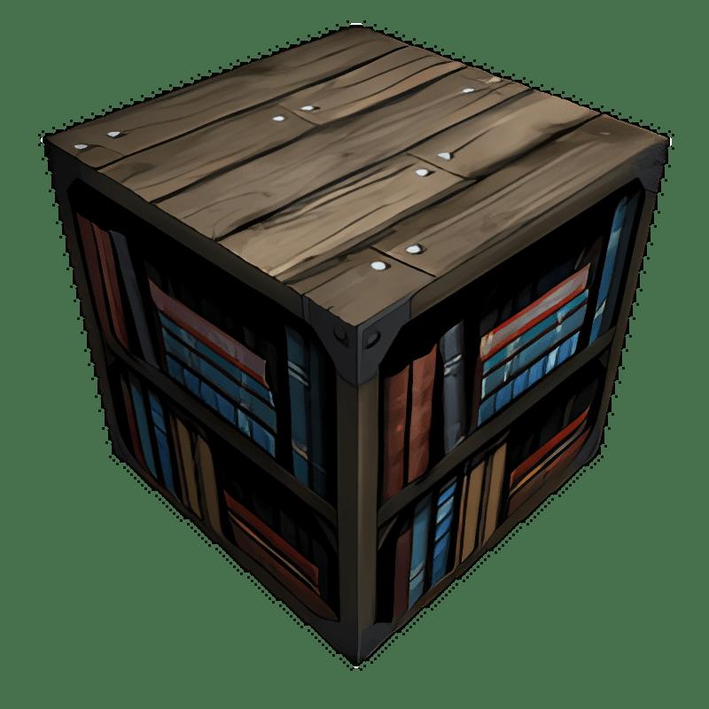 Chroma Hills for Minecraft