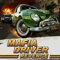 Mafia Driver - Revenge