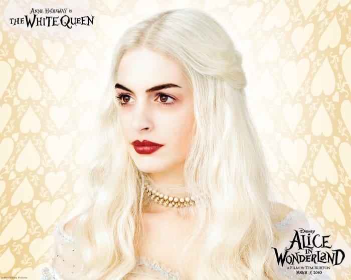 Tapety Alicja w Krainie Czarów