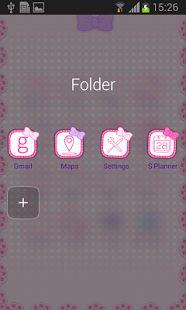 Descarga gratis Pink Theme