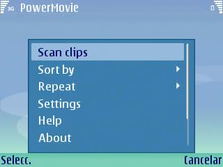 PowerMovie