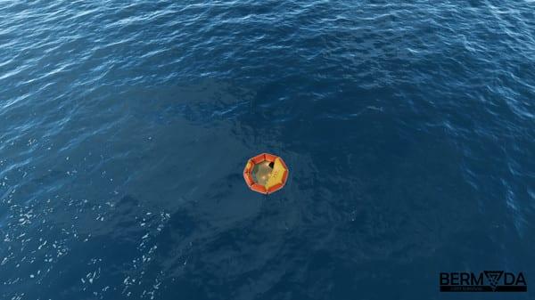 Bermuda: Lost Survival