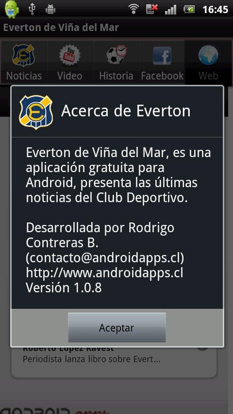 Everton de Viña del Mar