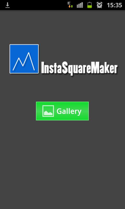 InstaSquareMaker