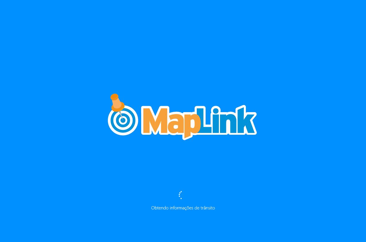 MapLink Trânsito para Windows 10