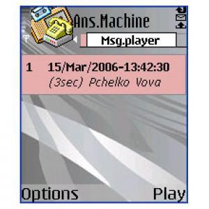 Best Answering Machine