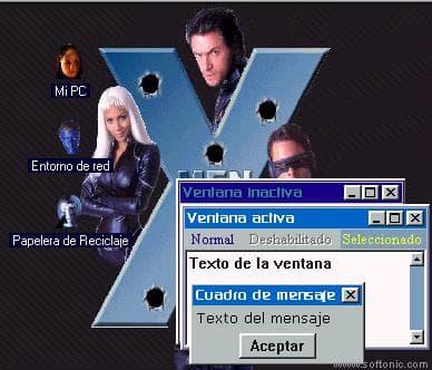 X-Men Theme
