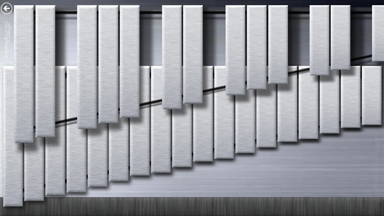 Xylophone8 for Windows 10