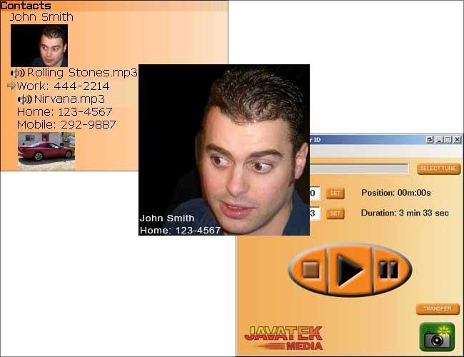 PhonePix: Photo Caller ID