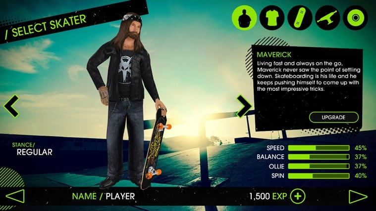 Skateboard Party 2 Lite for Windows 10