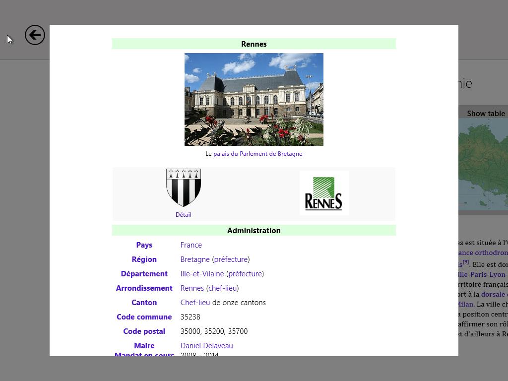 encyclopedie windows 8