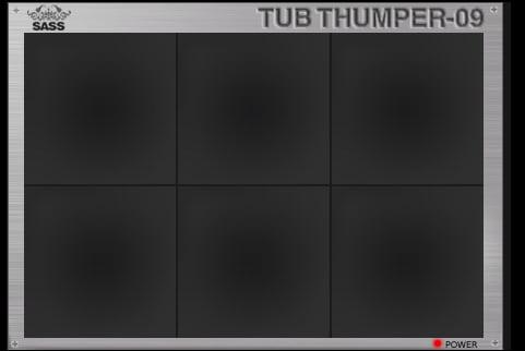 Tub Thumper