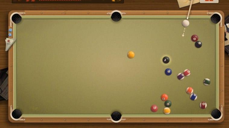 Pool Pocket Billiards - Agent8 for Windows 10