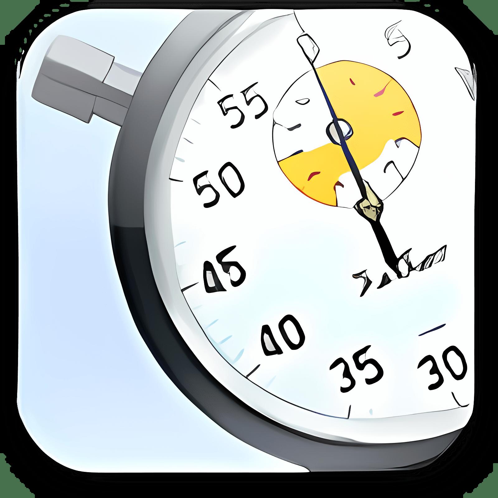 True Time Tracker