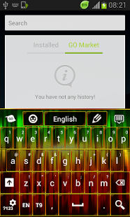 Teclado Cool for Android