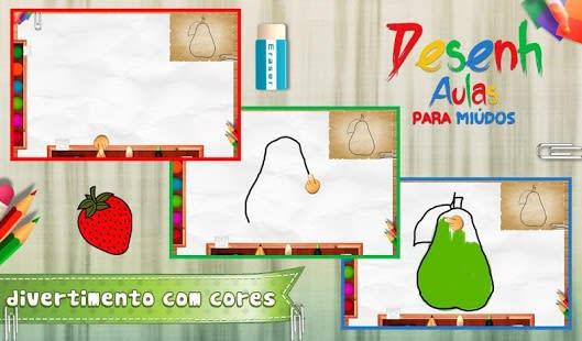 Dibujo Clases para Niños