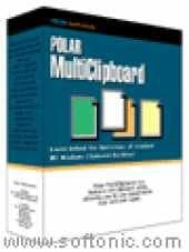 POLAR MultiClipboard