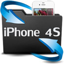 Aiseesoft iPhone 4S 転送 for Mac