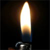 Smartphone Lighter