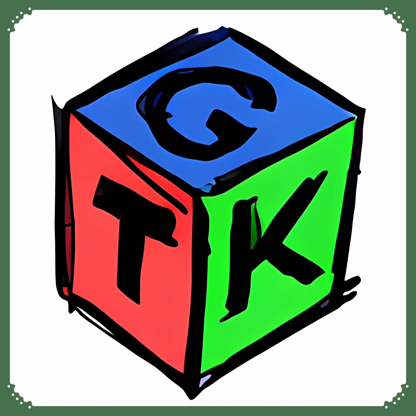 GTK+ 2 Runtime Environment