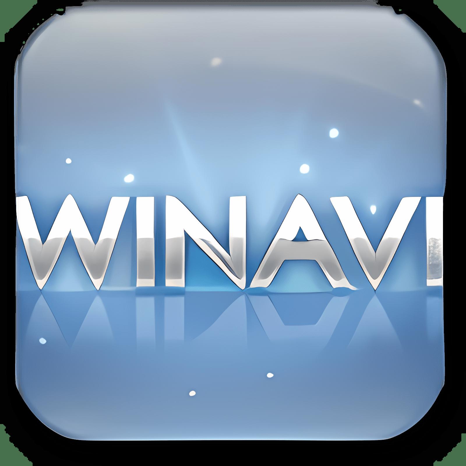 WinAVI All-In-One Converter
