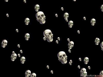 Halloween Haunting Screensaver