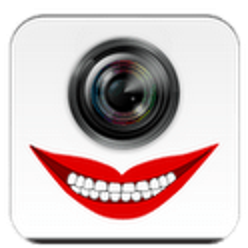 爆笑カメラ(オモシロジョークシャッター)