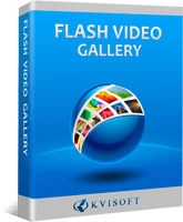 kvisoft Flash Photo Gallery
