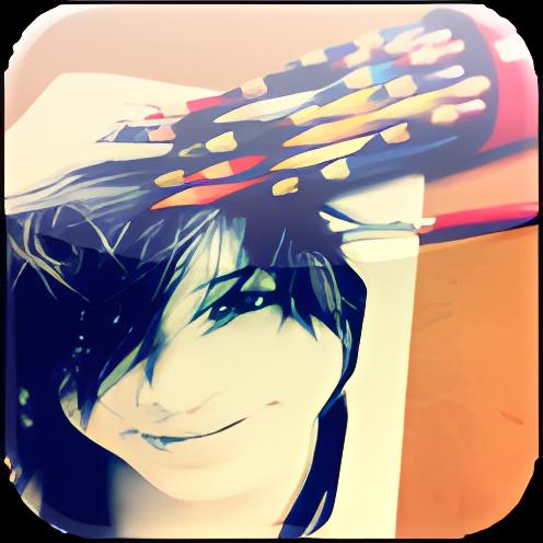 Pencil Art Maker
