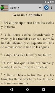 Biblia: RVA
