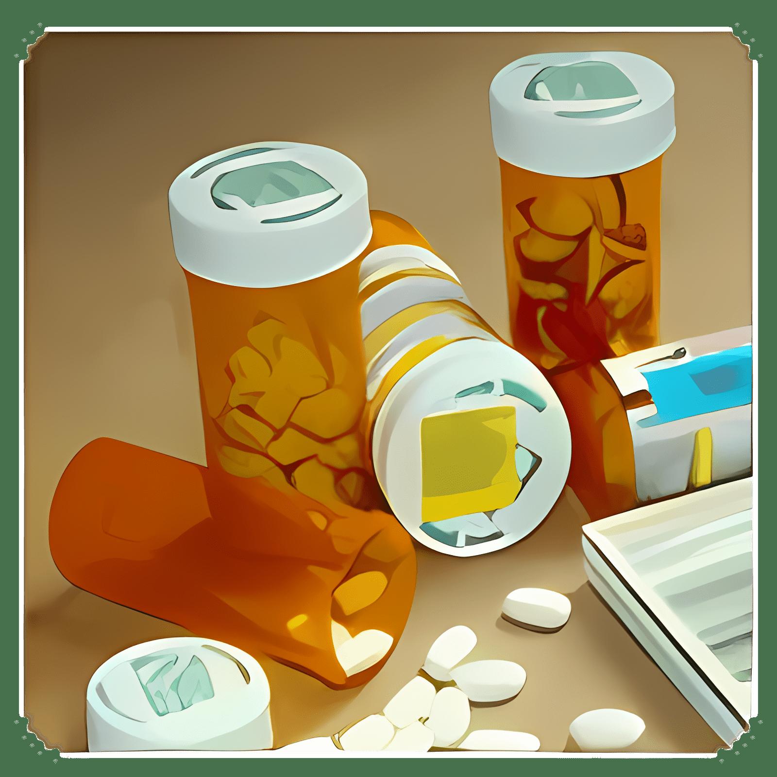 My Medications List