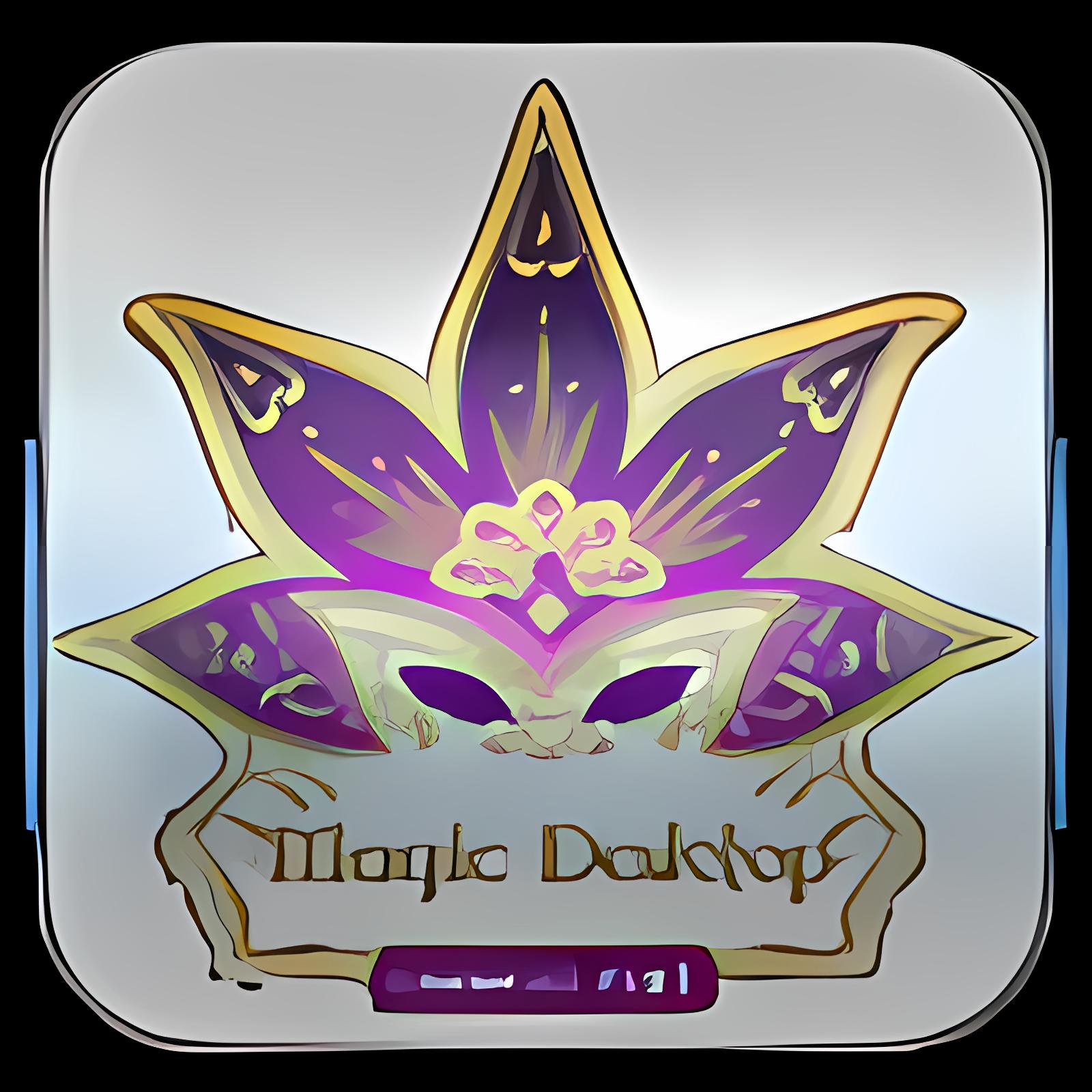 Magic Desktop