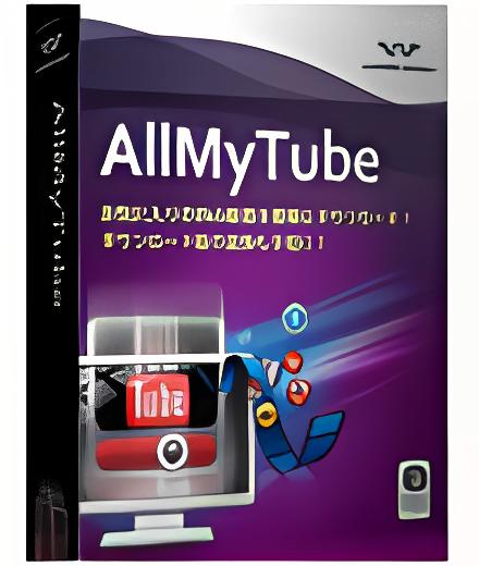 Wondershare AllMyTube(Win版)