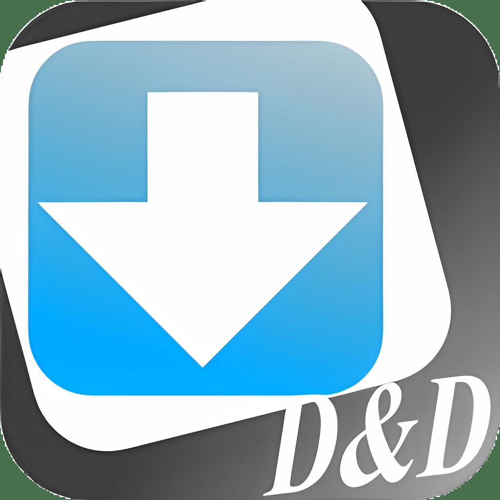 D&D画像ダウンローダー