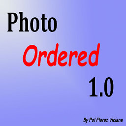 Photo Ordered