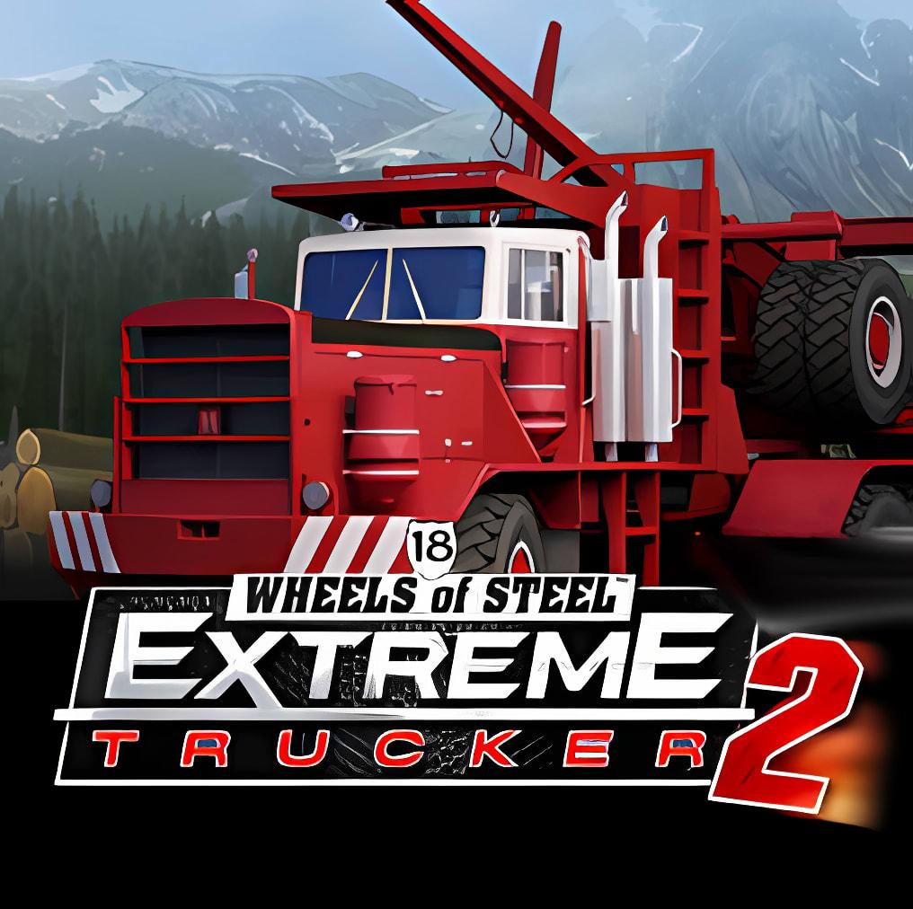 18 Wheels of Steel Extreme Trucker 2