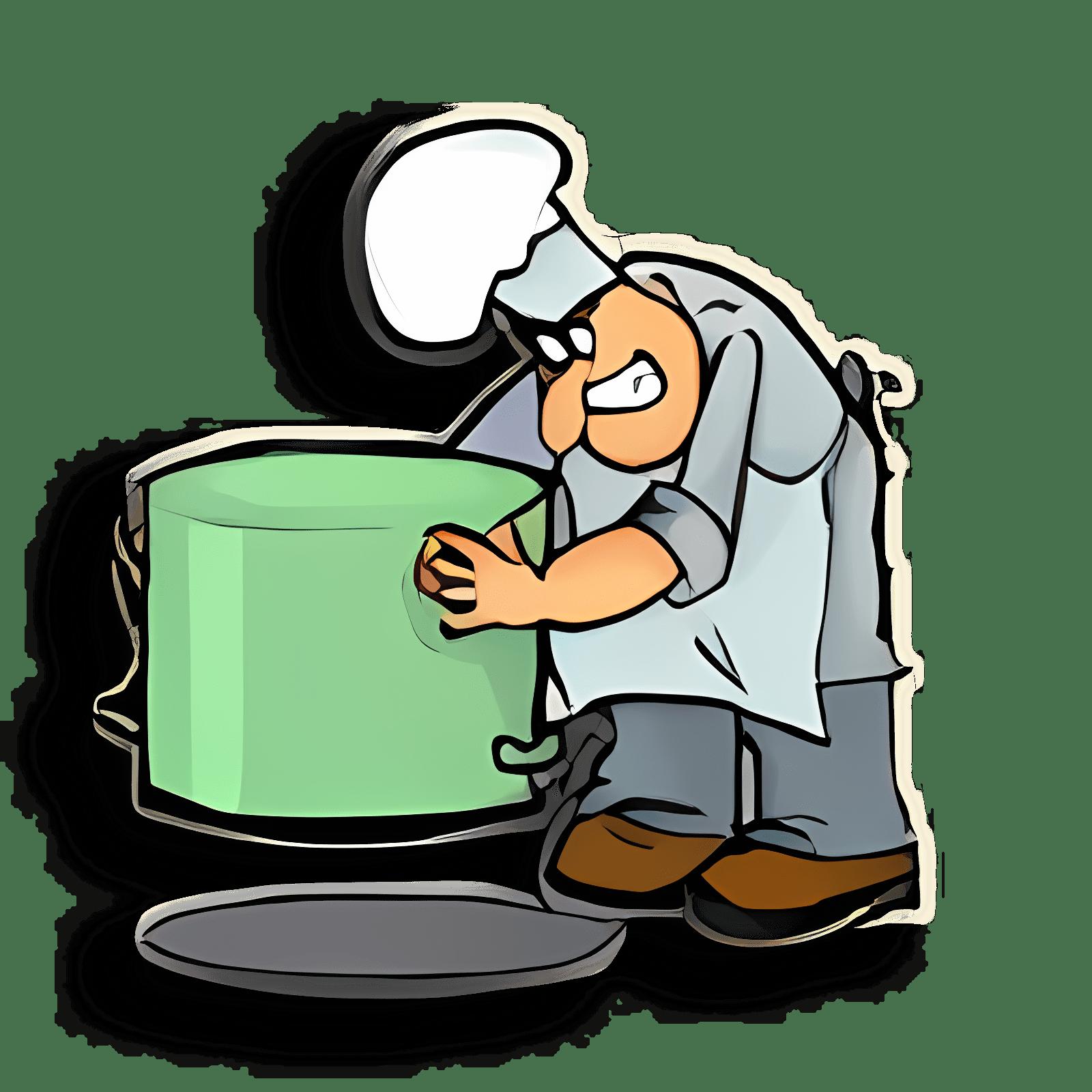 Kochrezeptbuch