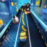 Mi Villano Favorito: Minion Rush
