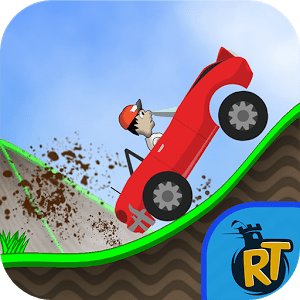 Road Rush Racing!