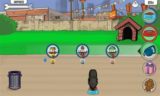 Grand Theft Auto: iFruit