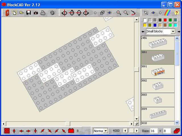 BlockCAD Portable