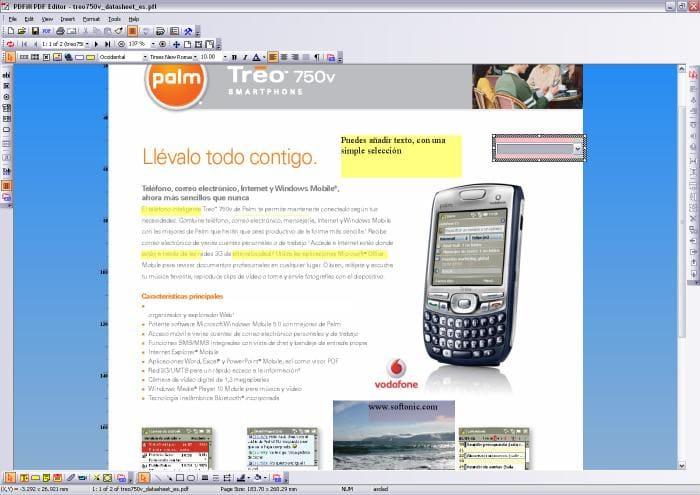 logiciel pour lire pdf windows 8