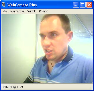 WebCamera Plus
